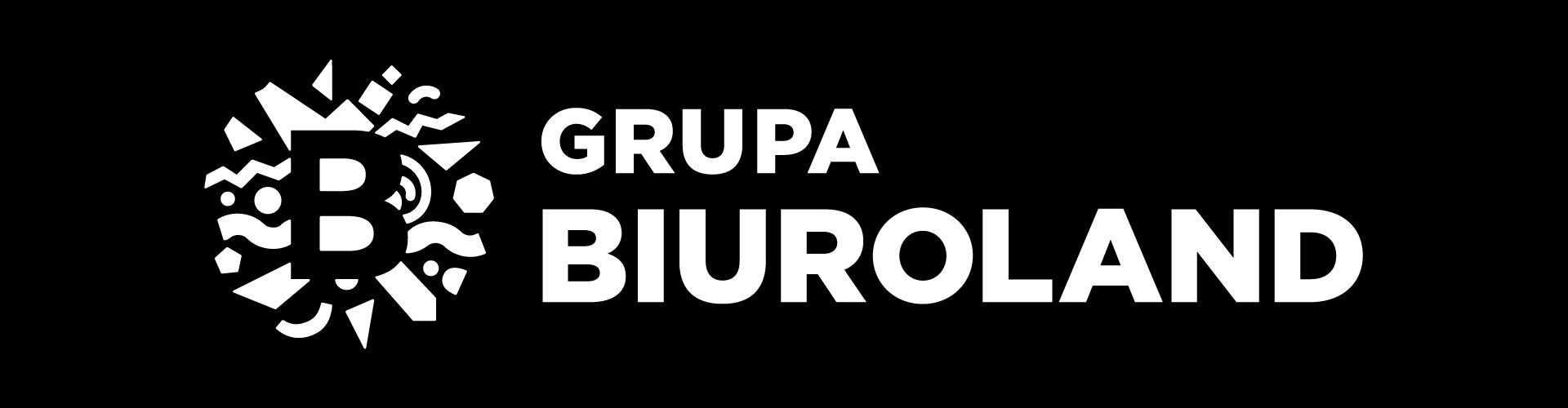Biuroland Logo